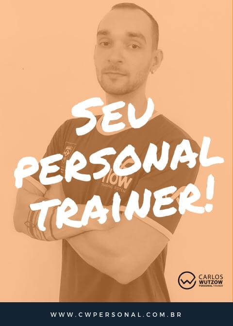 personal trainer joinville treinador